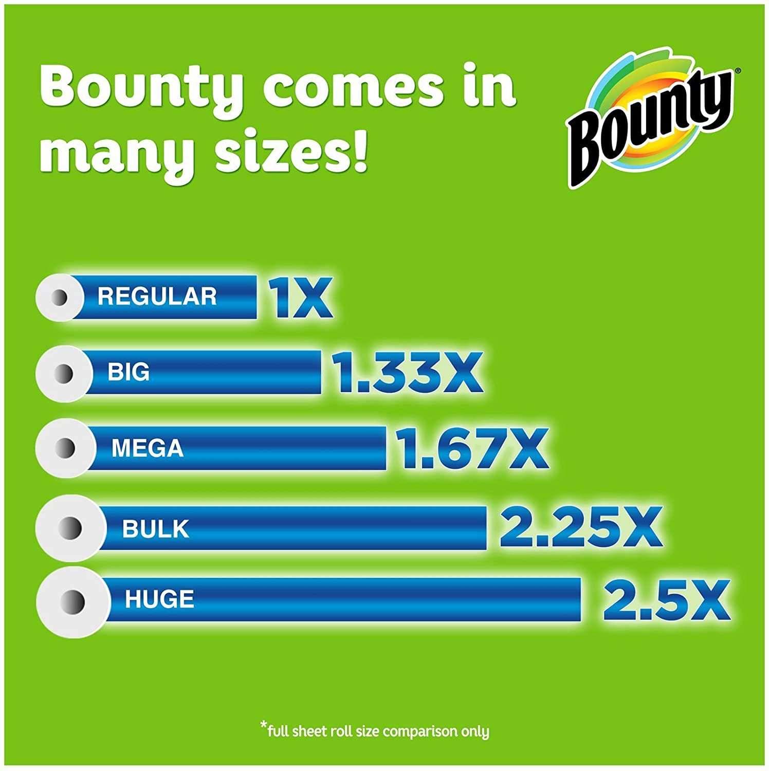 Amazon.com: Bounty Paper Towels, Select-a-Size, Print, 2 Count: Health & Personal Care