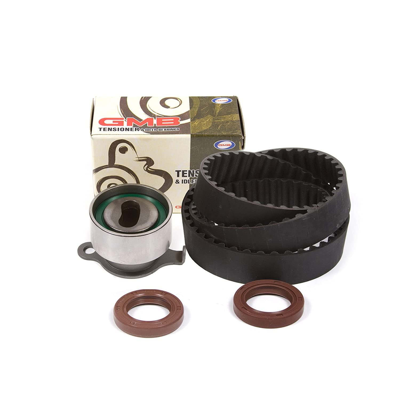 Fits 88-95 Honda 1.5 SOHC 16V D15B2 D15B6 D15B7 D15D8 Timing Belt Kit