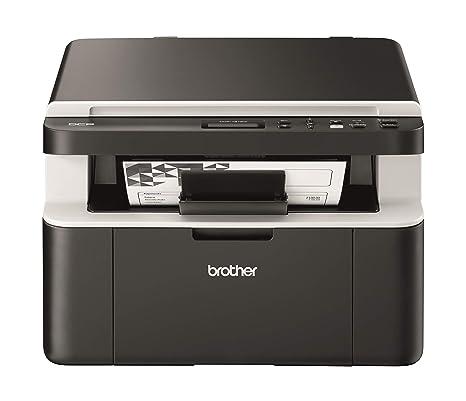 Hermano Impresora láser multifunción Negro HL1212W ...