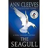 The Seagull: A Vera Stanhope Mystery (Vera Stanhope, 8)