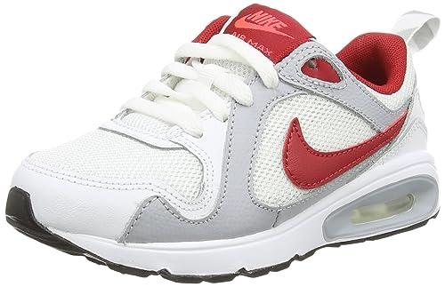 new product 70fe2 7d64b Nike - Air Max Trax (PS), Sneaker Basse Unisex - Bambini  Amazon.it  Scarpe  e borse