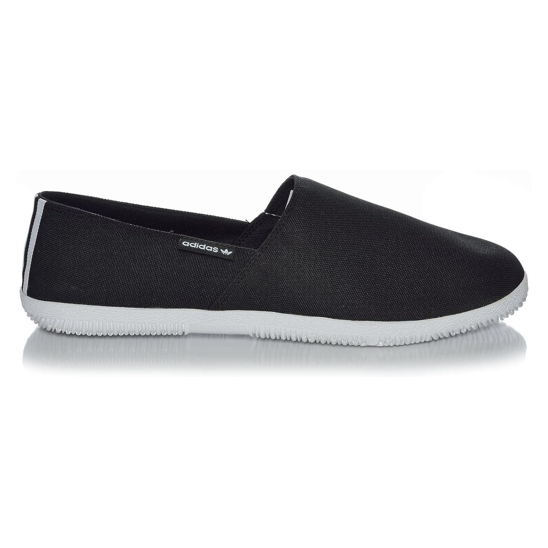 6f88a7afe8f adidas Originals Mens Adidrill Espadrilles - Black - 9.5UK  Amazon.co.uk   Shoes   Bags