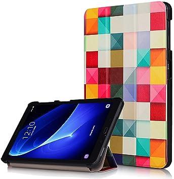 Funda con USB Teclado y Micro USB Teclado QWERTY en Español (incluye Ñ) para Tablet con Android OS y Windows OS: Amazon.es: Electrónica