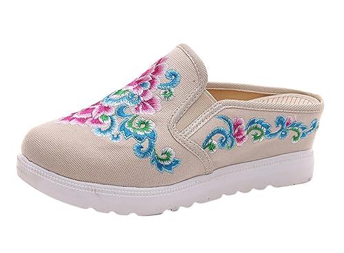 Comprar Barato Manchester Gran Venta Sitios Web Sneakers beige per donna Icegrey rcxuYm