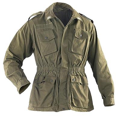 Italian od field jacket