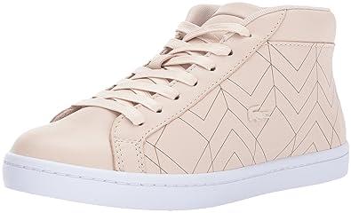 024067ebd7c9 Lacoste Women s Straightset Chukka 417 1 Sneakers
