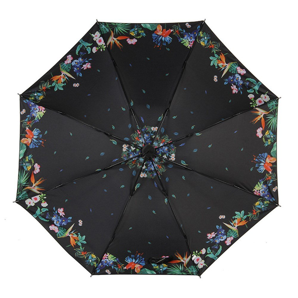 1d5f24b5da96 Amazon.com: SSBY Anti Ultraviolet Dual-Purpose Sunshade Umbrella Sun ...