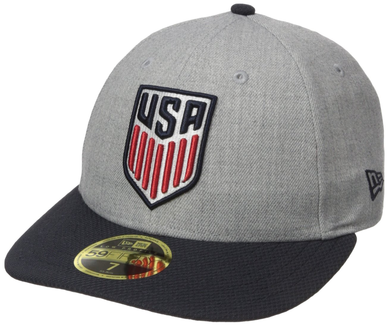 Amazon.com   New Era World Cup Soccer Adult Change Up Redux Low Profile  59FIFTY Fitted Cap   Sports   Outdoors fe3f4f0b4a0
