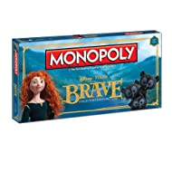 Monopoly: Brave Collector's Edition