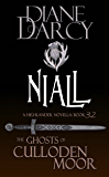 Niall: A Highlander Romance (The Ghosts of Culloden Moor Book 32)
