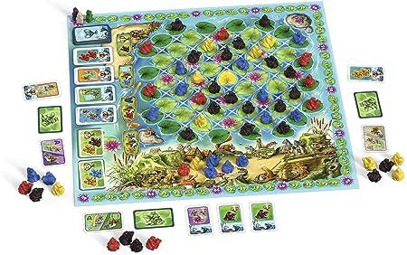 FrogRiders , color/modelo surtido: Amazon.es: Juguetes y juegos