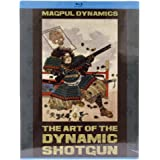 Magpul Art of Dynamic Shotgun (Set of 3), Blue