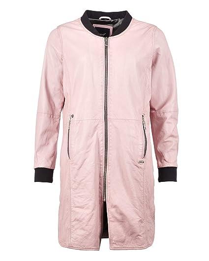 premium selection a2c59 fe458 MAZE - Cappotto - Tinta Unita - Donna: Amazon.it: Abbigliamento