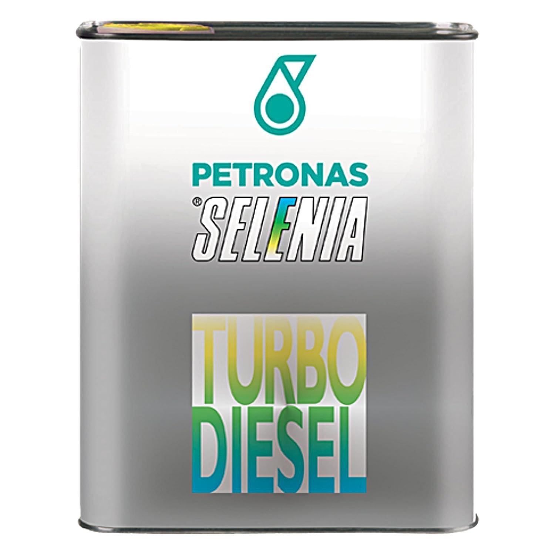 Aceite Motor Coche Selenia Turbo Diesel 10 W40 Acea B3/Abeja CF/SG - 4 L: Amazon.es: Coche y moto