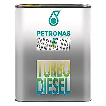 Aceite Motor Coche Selenia Turbo Diesel 10 W40 Acea B3/Abeja CF/SG –