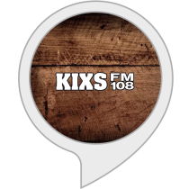 KIXS 108-The Country Leader in South Texas