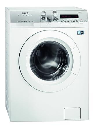 AEG L16850A5 Waschtrockner / A / 1600 UpM / 1086 KWh / 8 Kg Waschen /