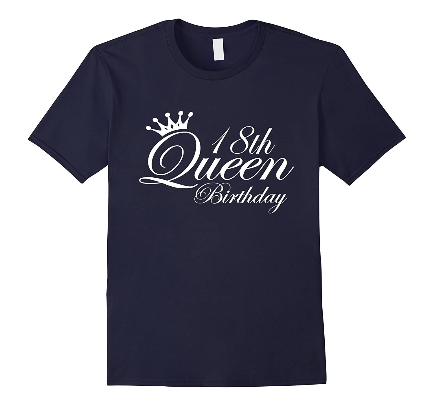 18th Queen 18 Year Old Birthday Gift Ideas For Her PL
