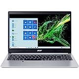 "Acer Aspire 5 A515-55-56VK, 15.6"" Full HD IPS Display, 10th Gen Intel Core i5-1035G1, 8GB DDR4, 256GB NVMe SSD, Intel Wireles"