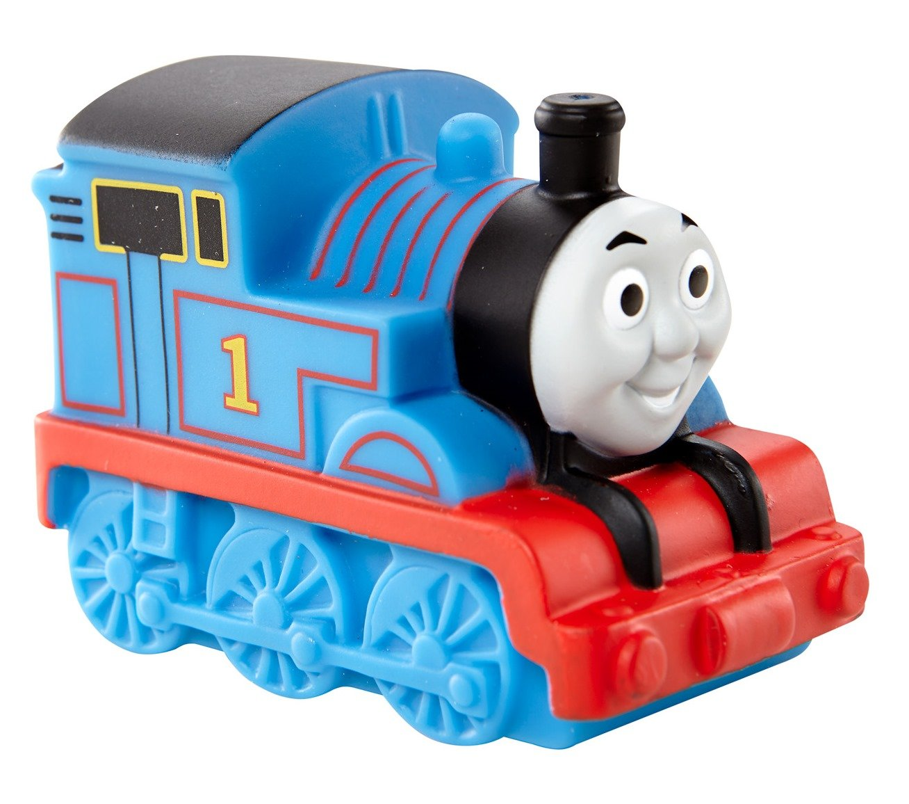 Amazon.com: Thomas & Friends Fisher-Price My First Thomas Bath ...