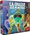 SCORPION MASQUE - LSM-039 - La Chasse Aux Monstres