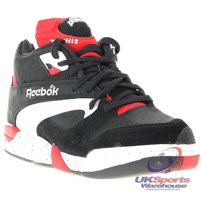 Reebok Cancha Victory Zapatos Retro Tennis / Zapatillas De ...
