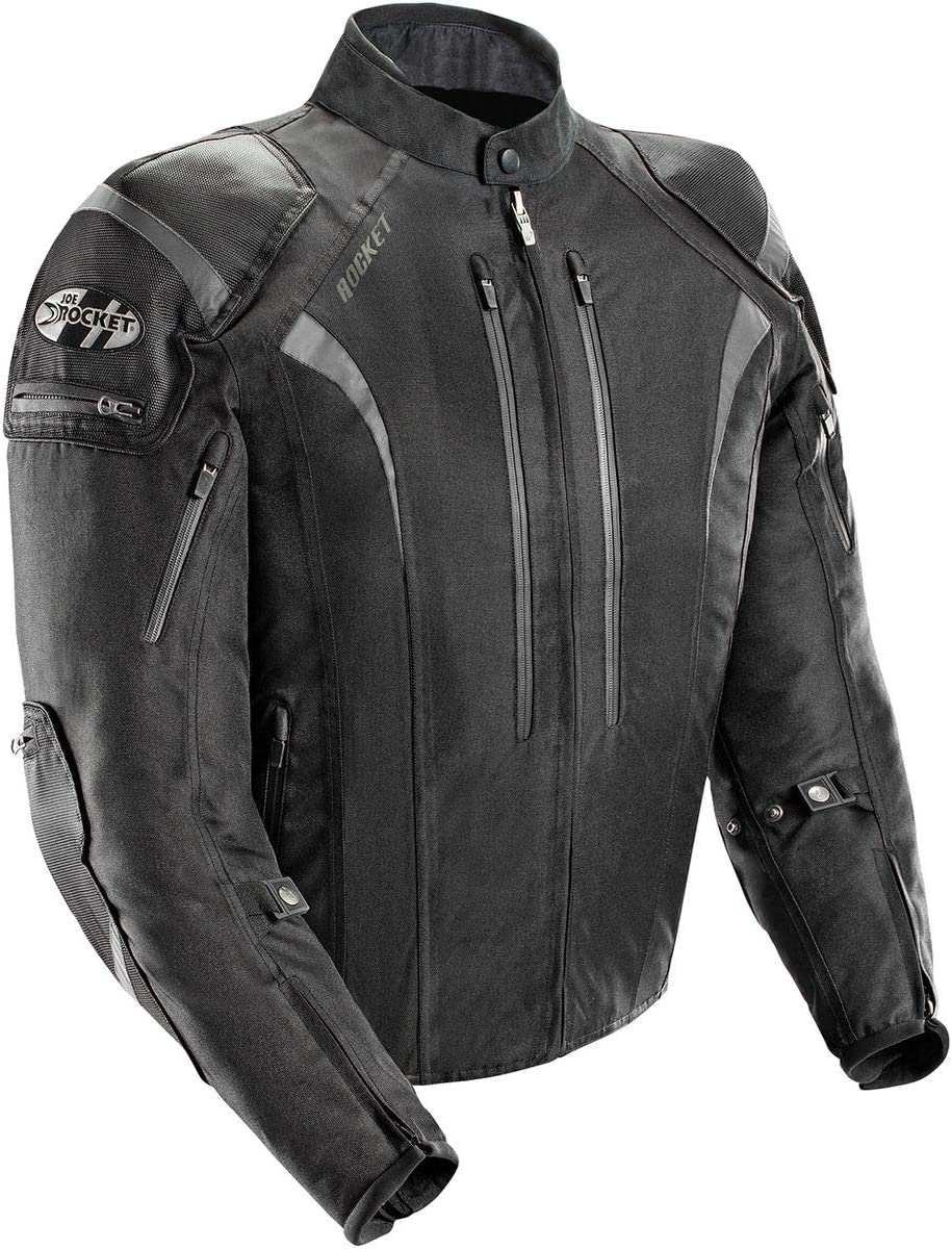 Joe Rocket Men's Atomic 5.0 Jacket