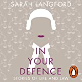 In Your Defence