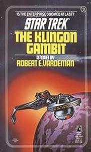 The Klingon Gambit (Star Trek: The Original Series Book 3)