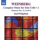 Complete Music for Solo Cello 2