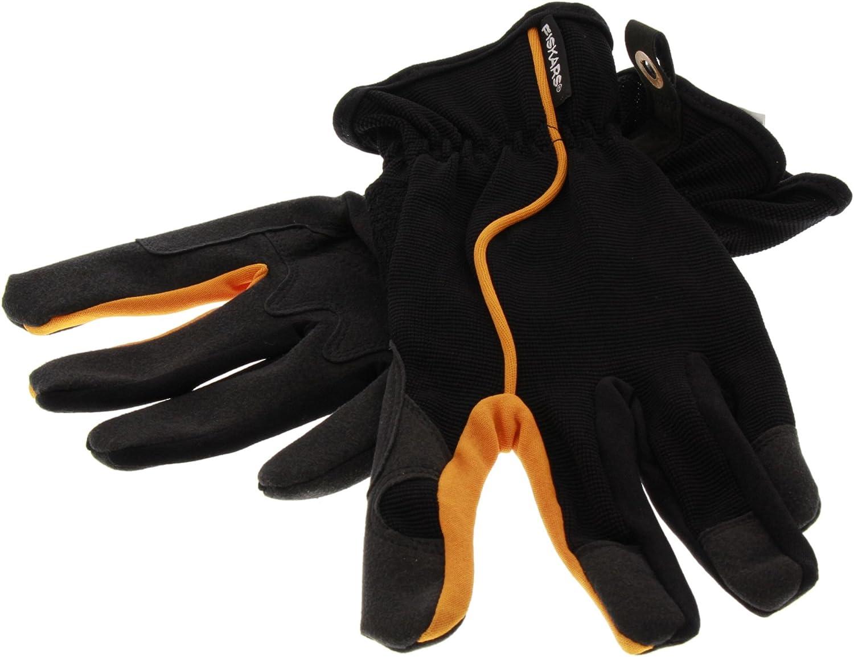 Fiskars Winter-Handschuhe Größe 10