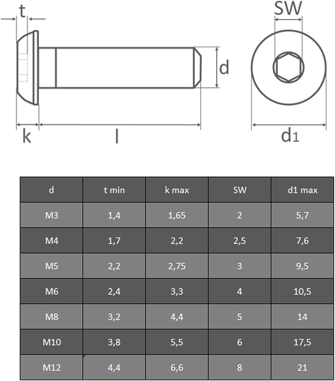 HENGDA/® 16/pi/èces Bougies de pr/échauffage Kit de r/éparation Set Outils de d/émontage dallumage M8/M10/pour voiture