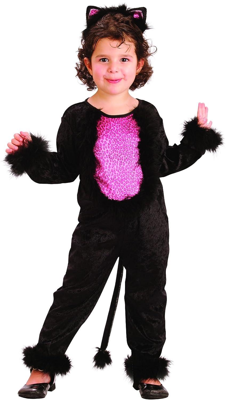 Disfraz de gata para nia Amazones Juguetes y juegos