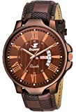 Espoir Analogue Brown Dial Men's & Boy's Watch Anthony0507