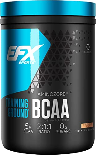 EFX Sports Training Ground BCAA Powder