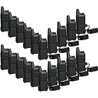 $212 » Retevis RT22 Walkie Talkies Adults Long Range Channel Lock Emergency Alarm 16CH UHF…