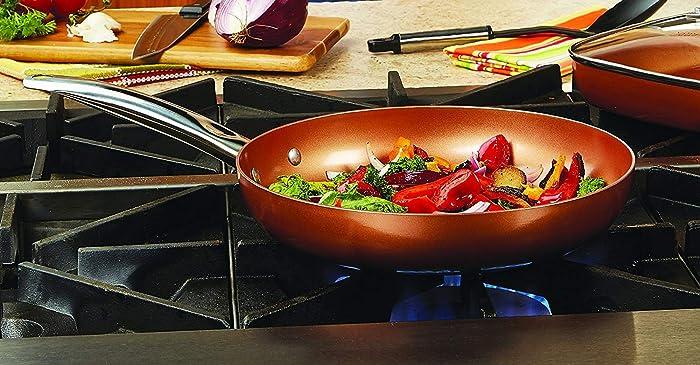 Copper-Chef-Pans