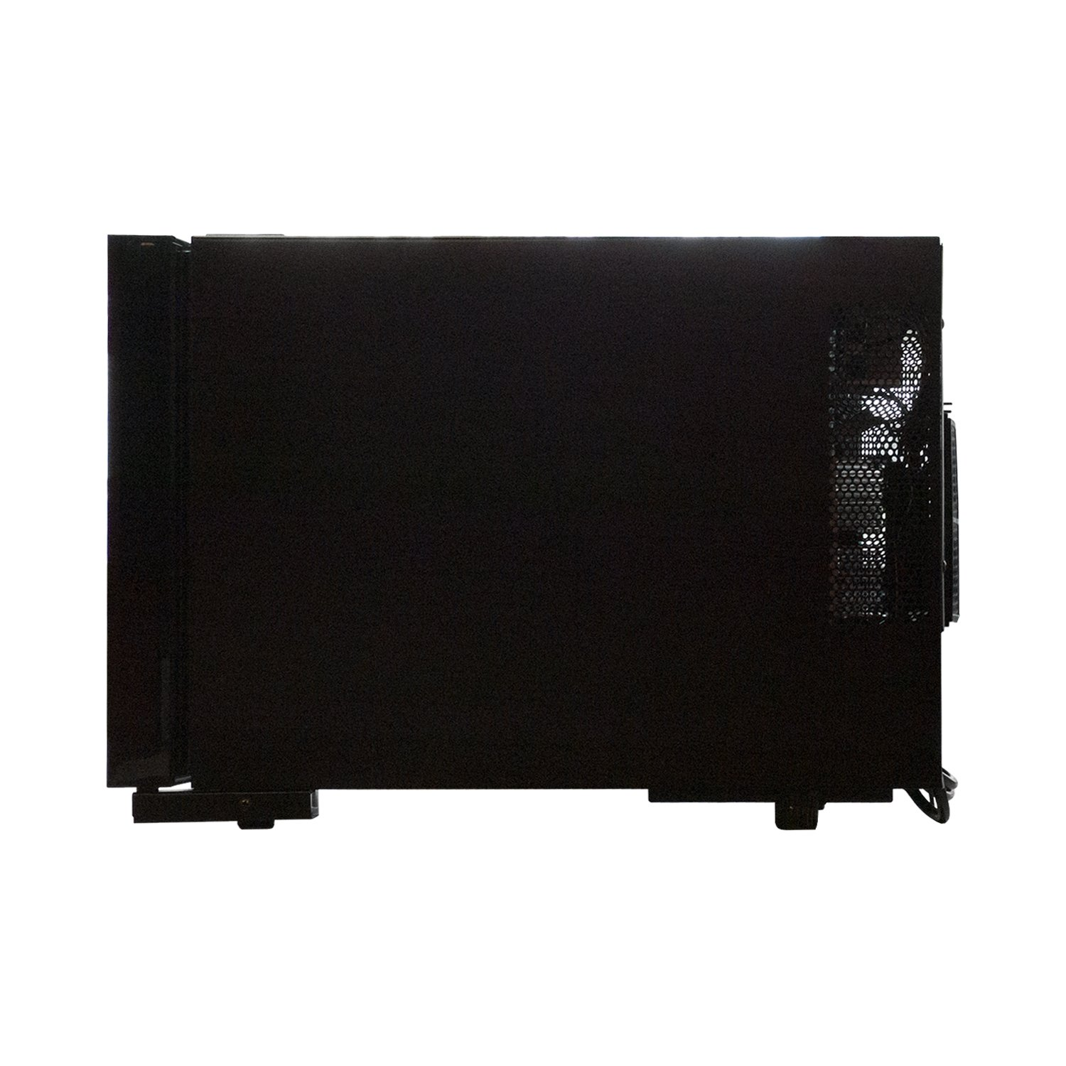 Magic Chef MCWC6B 6 Bottle Countertop Wine Cooler, Black by Magic Chef (Image #6)