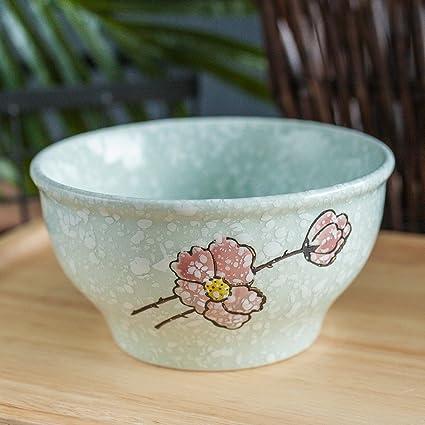 Ciotola Di Ceramica In Stile Giapponese Da 4 5 Pollici Ciotola Di