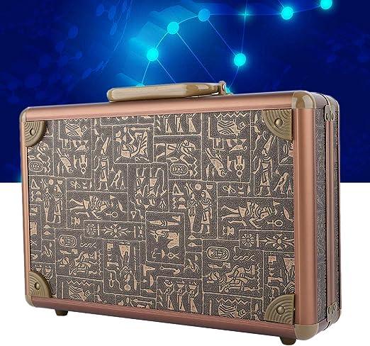 Analizador cuántico, Detector de Resonancia Magnética Mini: Amazon ...