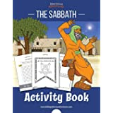 The Sabbath Activity Book