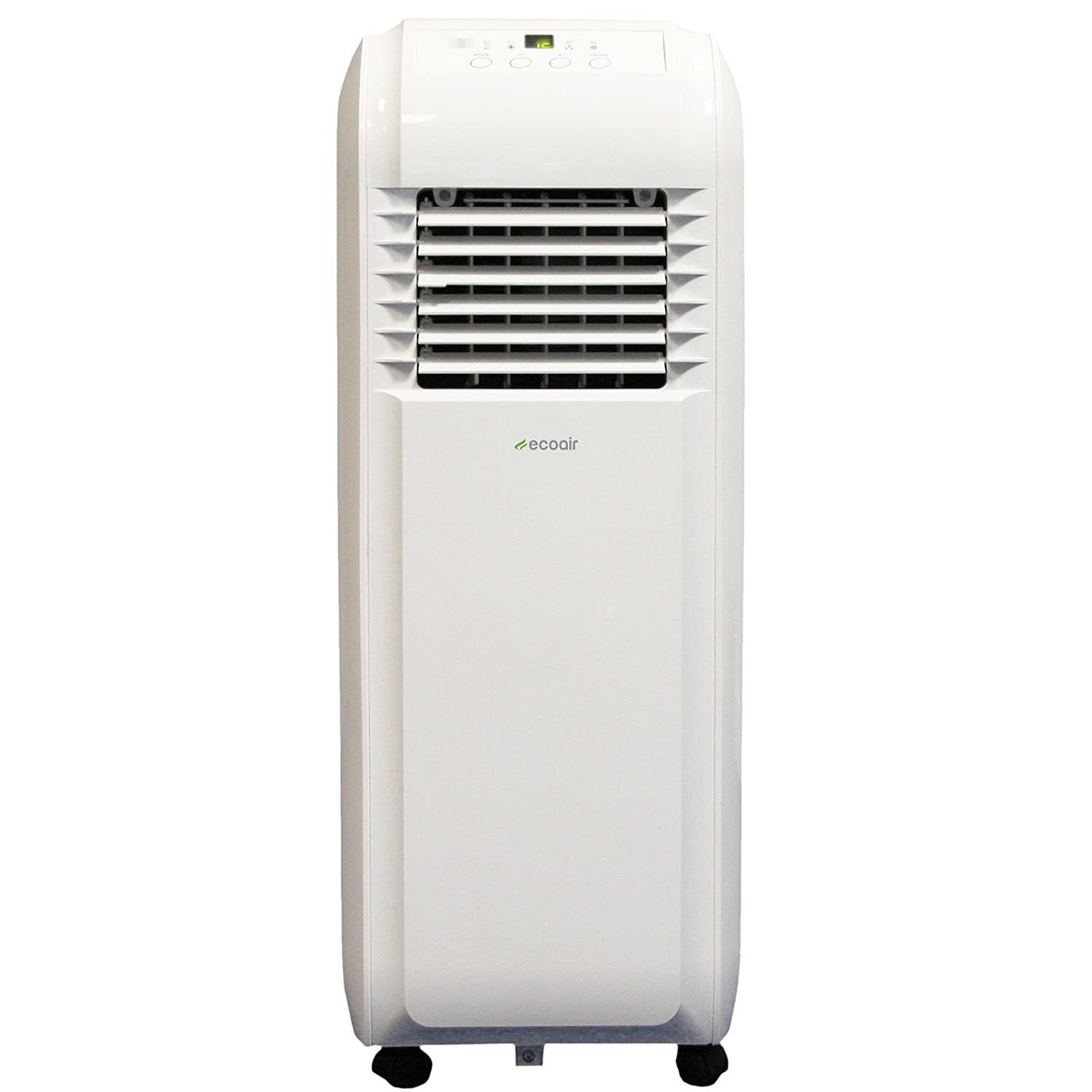 Air Conditioner Unit Ecoair Eco8p 8000 Btu Portable Air Conditioning Unit Cooling Only
