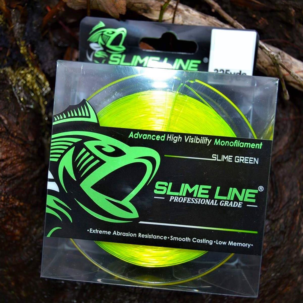【楽天カード分割】 Catch the Fever Slimeライン釣りライン B07F5KLPSY 30LB-325YRD HI VIS SLIME GREEN the HI B07F5KLPSY, クロカワグン:79596119 --- a0267596.xsph.ru