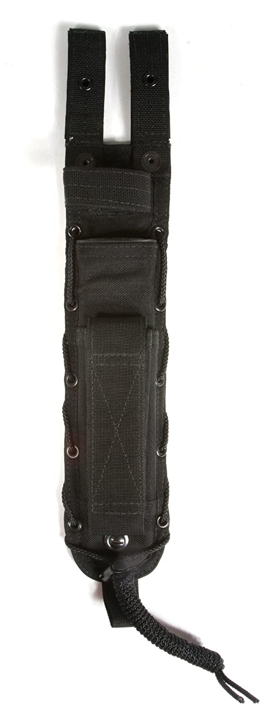 Spec.-Ops. Brand Combat Master Knife Sheath 8- Inch Blade Long
