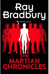 The Martian Chronicles (Voyager Classics) (English Edition) eBook Kindle