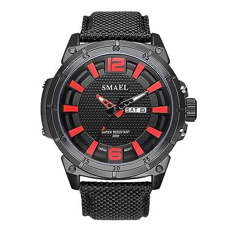 Blisfille Reloj Digital Retro Reloj con Fecha Relojes Originales Mujer Reloj Digital Original Relojes Digitales Relojes