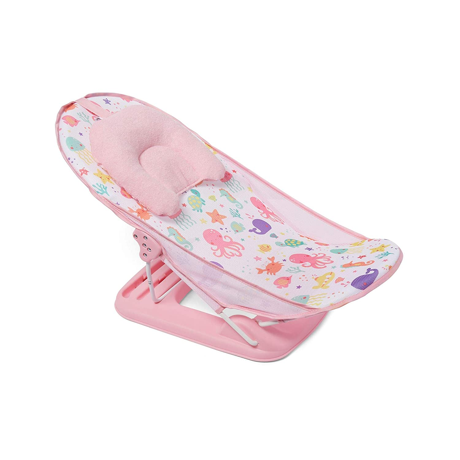 Under the Sea Mothercare Baby Bather for Girls