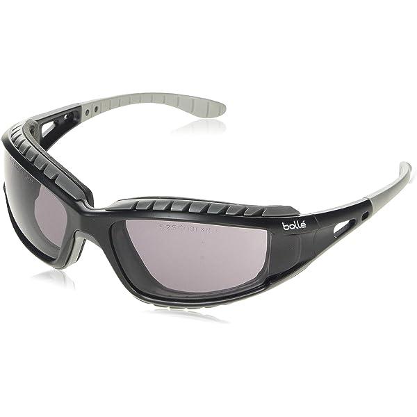 HTTOAR Gafas de Seguridad para El Sol de hípica con 4 Lente ...