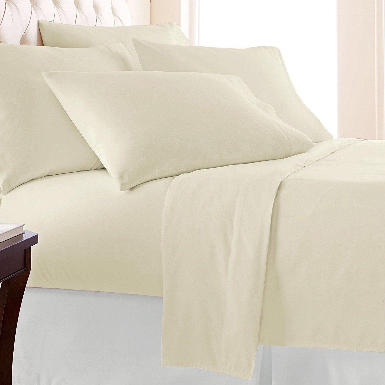 Pizuna Cotton Sheets Set