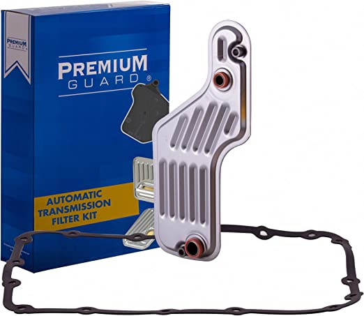 Automatic Transmission Filter Kit For Aerostar Explorer Sport Trac Ranger QF86T9